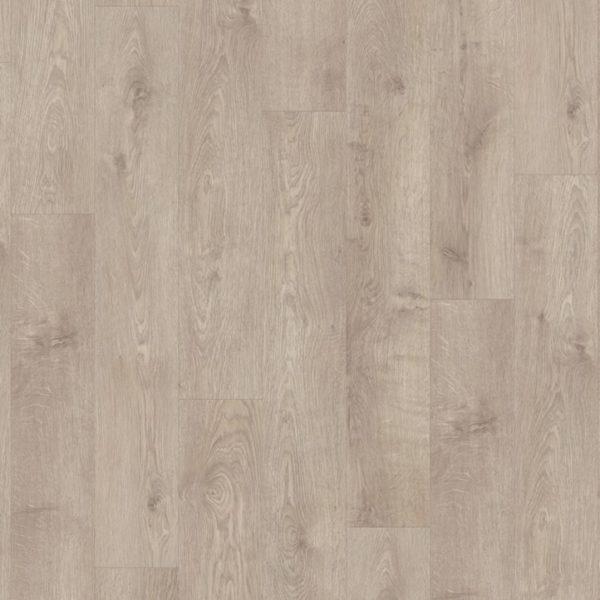 Виниловое напольное покрытие Quick-Step Balance Click BACL40133 Жемчужный серо-коричневый дуб