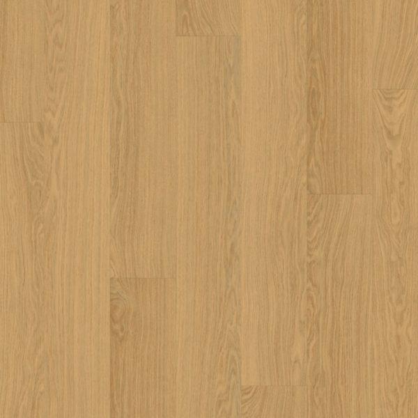 Виниловое напольное покрытие Quick-Step Pulse Click PUCL40098 Дуб чистый медовый