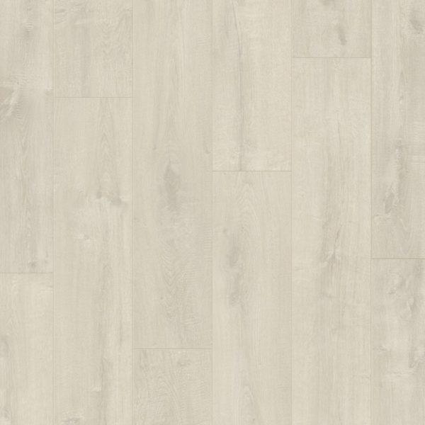 Виниловое напольное покрытие Quick-Step Balance Click BACL40157 Дуб бархатный светлый