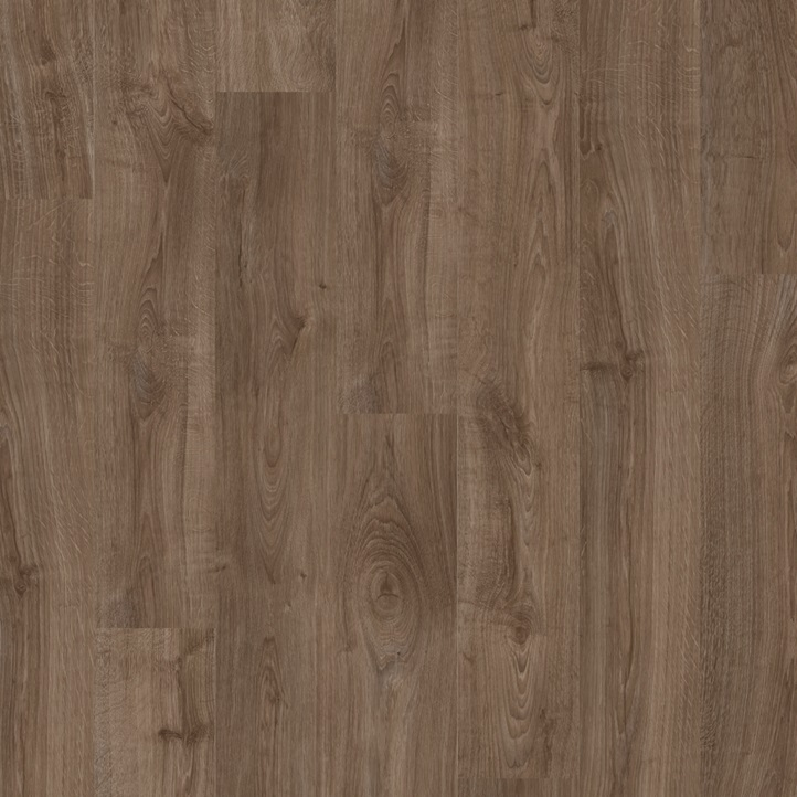 Ламинат Quick-Step Eligna Дуб тёмно-коричневый промасленный U3460