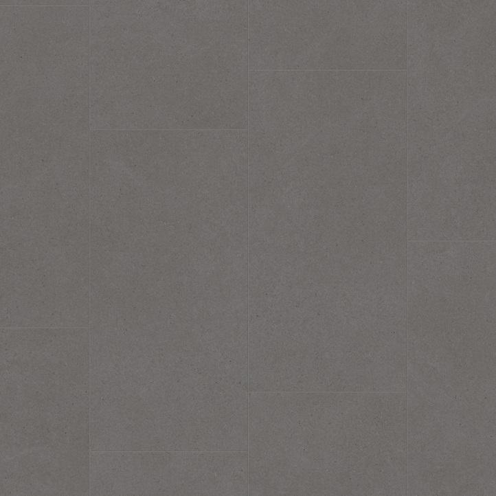 Виниловое напольное покрытие Quick-Step Ambient Click AMCL40138 Минеральная крошка серая