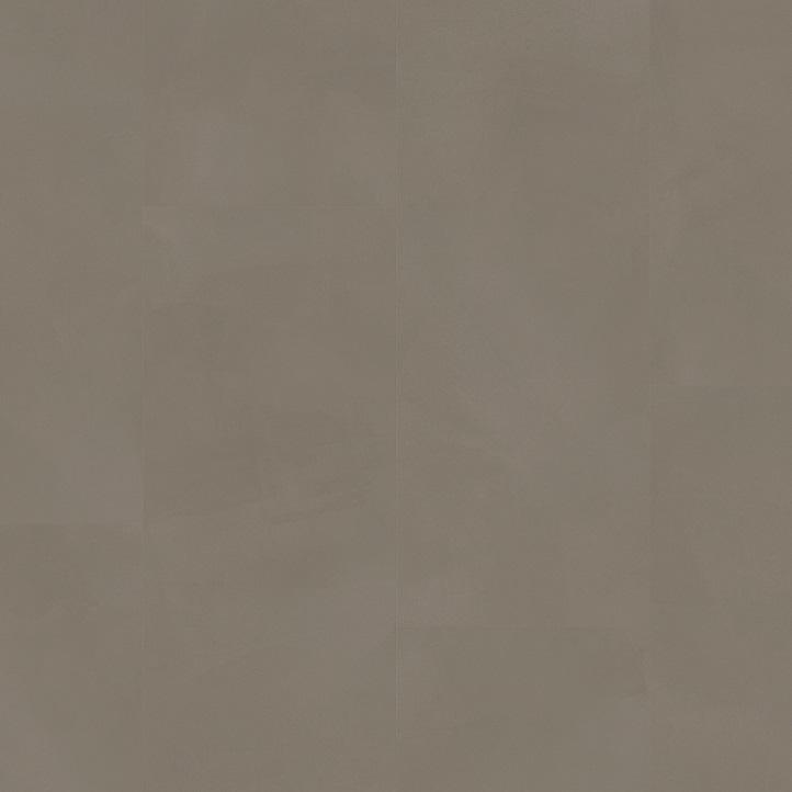 Виниловое напольное покрытие Quick-Step Ambient Click AMCL40141 Шлифованный бетон темно-серый