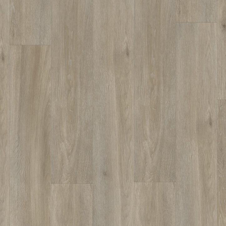 Виниловое напольное покрытие Quick-Step Balance Glue Plus BAGP40053 Серо-бурый шёлковый дуб