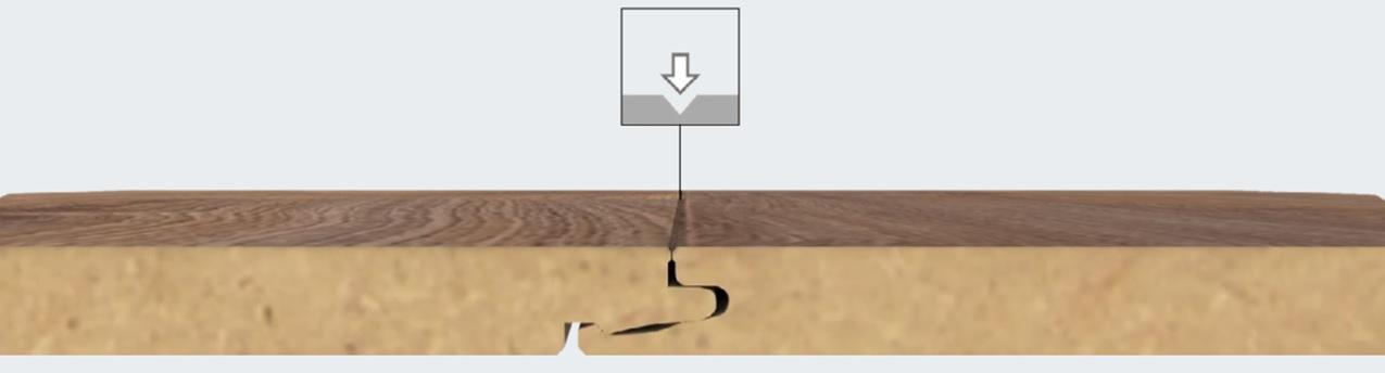 Преимущества ламината Quick Step